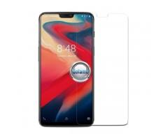 Apsauga ekranui grūdintas stiklas OnePlus 6 mobiliesiems telefonams