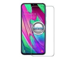 Apsauga ekranui grūdintas stiklas Samsung Galaxy A40 mobiliesiems telefonams