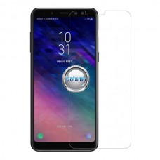 Apsauga ekranui grūdintas stiklas Samsung Galaxy A6 (2018) mobiliesiems telefonams