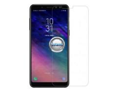 Apsauga ekranui grūdintas stiklas Samsung Galaxy A6+ (2018) mobiliesiems telefonams