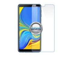 Apsauga ekranui grūdintas stiklas Samsung Galaxy A7 (2018) mobiliesiems telefonams