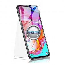 Apsauga ekranui grūdintas stiklas Samsung Galaxy A70 mobiliesiems telefonams Vilnius | Plungė | Klaipėda