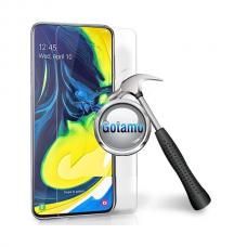 Apsauga ekranui grūdintas stiklas Samsung Galaxy A80 mobiliesiems telefonams Šiauliai | Klaipėda | Klaipėda