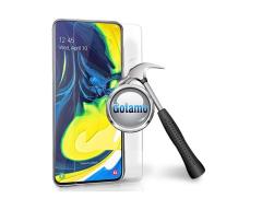 Apsauga ekranui grūdintas stiklas Samsung Galaxy A80 mobiliesiems telefonams