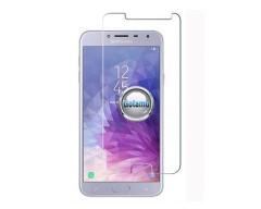 Apsauga ekranui grūdintas stiklas Samsung Galaxy J4 (2018) mobiliesiems telefonams
