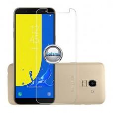 Apsauga ekranui grūdintas stiklas Samsung Galaxy J6 (2018) mobiliesiems telefonams Vilnius | Vilnius | Klaipėda