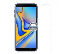 Apsauga ekranui grūdintas stiklas Samsung Galaxy J6+ (2018) mobiliesiems telefonams
