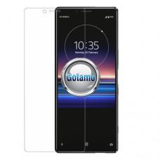 Apsauga ekranui grūdintas stiklas Sony Xperia 1 Sony Xperia XZ4 mobiliesiems telefonams Telšiai | Plungė | Plungė