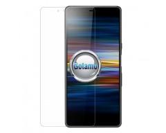 Apsauga ekranui grūdintas stiklas Sony Xperia L3 mobiliesiems telefonams