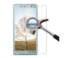 Apsauga ekranui grūdintas stiklas Sony Xperia XZ3 mobiliesiems telefonams