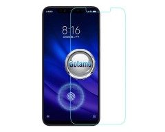 Apsauga ekranui grūdintas stiklas Xiaomi Mi 8, Xiaomi Mi 8 Pro mobiliesiems telefonams