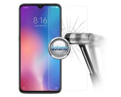 Apsauga ekranui grūdintas stiklas Xiaomi Mi 9 mobiliesiems telefonams