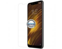 Apsauga ekranui grūdintas stiklas Xiaomi Pocophone F1 mobiliesiems telefonams