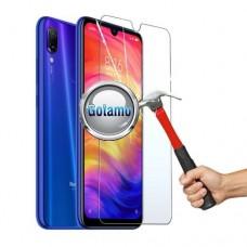 Apsauga ekranui grūdintas stiklas Xiaomi Redmi 7 mobiliesiems telefonams Telšiai | Palanga | Vilnius