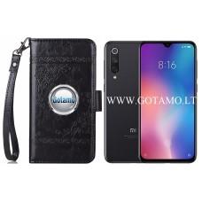 Corinth dėklas Xiaomi Mi 9 SE mobiliesiems telefonams juodos spalvos Kaunas | Kaunas | Palanga