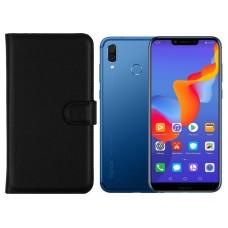 Diary Mate dėklas Huawei Honor Play telefonams juodos spalvos Plungė   Klaipėda   Vilnius
