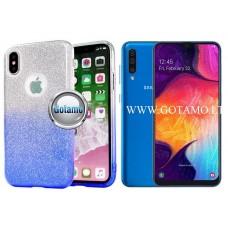 iLLuminaTe silikoninis dėklas nugarėlė Samsung Galaxy A50 telefonams žydros spalvos Palanga | Vilnius | Vilnius