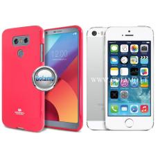 Mercury Jelly dėklas nugarėlė Apple iPhone 5 5s SE telefonui tamsiai rožinės spalvos Klaipėda   Telšiai   Plungė