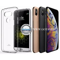 Mercury Jelly dėklas nugarėlė Apple iPhone Xs Max telefonui skaidrus Telšiai | Kaunas | Klaipėda