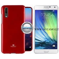 Mercury Jelly dėklas nugarėlė Samsung Galaxy A7 telefonui raudonos spalvos Šiauliai | Vilnius | Vilnius