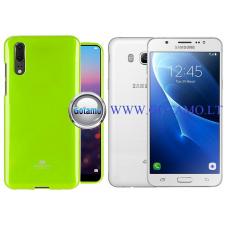 Mercury Jelly dėklas nugarėlė Samsung Galaxy J5 (2016) telefonui salotinės spalvos