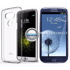 Mercury Jelly dėklas nugarėlė Samsung Galaxy S3 S3 Neo telefonui skaidrus Plungė | Šiauliai | Klaipėda