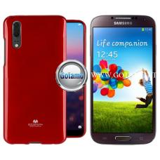 Mercury Jelly dėklas nugarėlė Samsung Galaxy S4 telefonui raudonos spalvos Plungė | Telšiai | Palanga