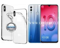 Nillkin silikoninis dėklas nugarėlė Huawei Honor 10 Lite telefonams