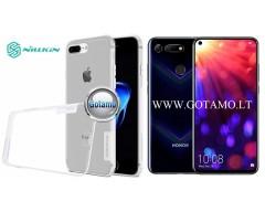 Nillkin silikoninis dėklas nugarėlė Huawei Honor View 20 telefonams