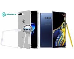 Nillkin silikoninis dėklas nugarėlė Samsung Galaxy Note 9 telefonams