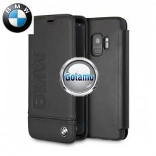 Originalus BMW dėklas knygelė Signature Samsung Galaxy S9 telefonams juodos spalvos Plungė | Palanga | Telšiai