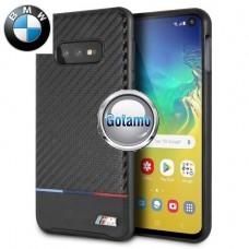 Originalus BMW dėklas nugarėlė M Power Samsung Galaxy S10e telefonams juodos spalvos Plungė | Kaunas | Vilnius