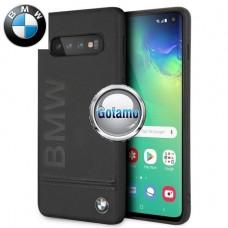 Originalus BMW dėklas nugarėlė Signature Samsung Galaxy S10 telefonams juodos spalvos Palanga | Plungė | Telšiai