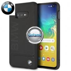 Originalus BMW dėklas nugarėlė Signature Samsung Galaxy S10e telefonams juodos spalvos Šiauliai | Kaunas | Klaipėda