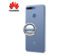 Originalus Huawei Y6 (2018) Huawei Honor 7A dėklas nugarėlė