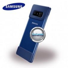 Originalus Samsung Galaxy Note 8 Two Piece Cover dėklas nugarėlė mėlynos spalvos