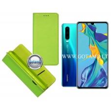 Re-Grid magnetinis dėklas Huawei P30 telefonams salotinės spalvos Plungė | Klaipėda | Plungė
