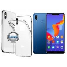 Skin silikoninis dėklas Huawei Honor Play telefonams Kaunas | Telšiai | Kaunas