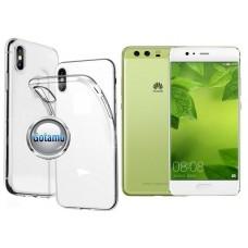 Skin silikoninis dėklas Huawei P10 Plus telefonams Plungė | Vilnius | Plungė