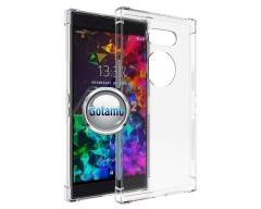 Skin silikoninis dėklas Razer Phone 2 telefonams