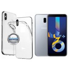 Skin silikoninis dėklas Samsung Galaxy J6+ (2018) telefonams Telšiai | Palanga | Vilnius