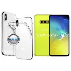 Skin silikoninis dėklas Samsung Galaxy S10e telefonams Telšiai | Telšiai | Plungė