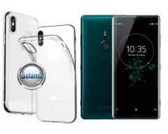 Skin silikoninis dėklas Sony Xperia XZ3 telefonams