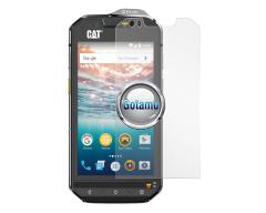 Apsauga ekranui grūdintas stiklas CAT S31 mobiliesiems telefonams