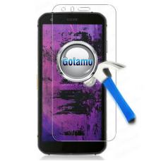 Apsauga ekranui grūdintas stiklas CAT S62 Pro mobiliesiems telefonams