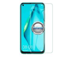 Apsauga ekranui grūdintas stiklas Huawei P40 Lite E Huawei Y7P mobiliesiems telefonams