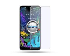 Apsauga ekranui grūdintas stiklas LG K50S mobiliesiems telefonams