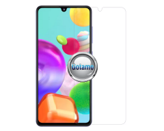 Apsauga ekranui grūdintas stiklas Samsung Galaxy A41 mobiliesiems telefonams