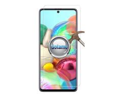 Apsauga ekranui grūdintas stiklas Samsung Galaxy A71 mobiliesiems telefonams