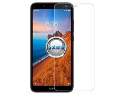 Apsauga ekranui grūdintas stiklas Xiaomi Redmi 7A mobiliesiems telefonams